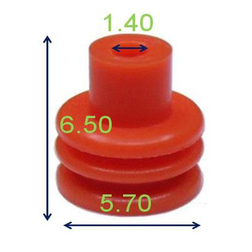 delphi-211M0009-wire-seal